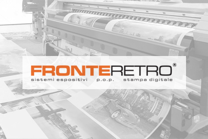 Software house portfolio: Fronteretro | COSA - Roma Bologna Milano
